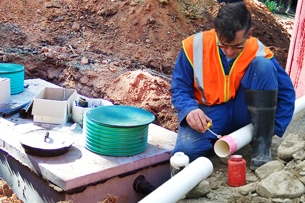 Sewage Pipe Replacement Roswell Ga : Qualities to require when picking dunwoody ga septic