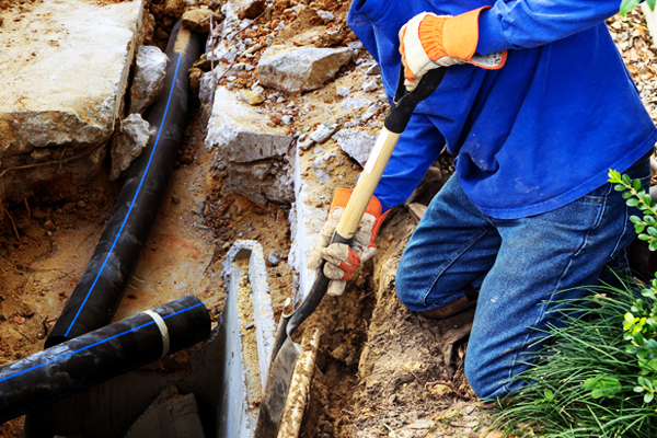 Sewage Pipe Replacement Roswell Ga : Traits to expect when picking lilburn ga septic tank