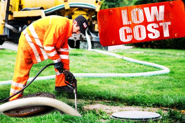 Cost of Septic System: From Planning to Install -- Call (470