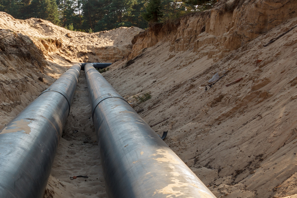 Septic To Sewer System Conversion Flowery Branch Ga Call
