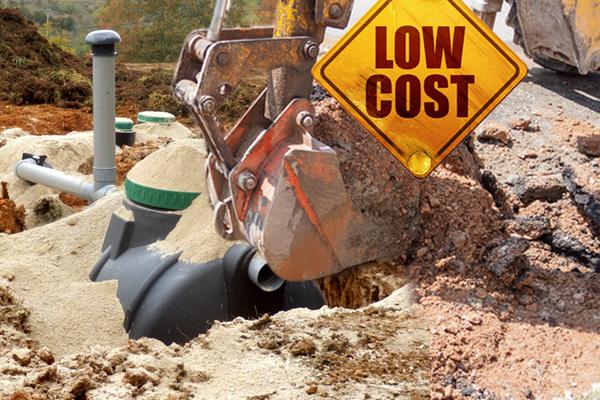 Ways to Keep Your Dacula GA Septic Tank Repair Costs Reasonable
